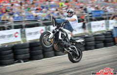 Wydarzenia motoryzacyjne 2012