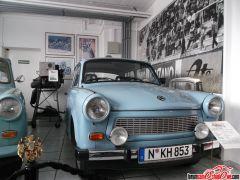 Auto Museum Fichtelberg