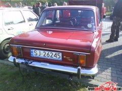 I Sosnowieckie Spotkanie Starych Samochodów