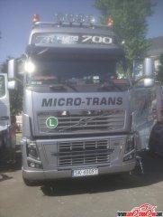Master Truck VI(6) Międzynarodowy Zlot Ciężarowych Pojazdów Tuningowych 9-10-11 lipca