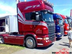 7.Międzynarodowy Zlot Ciężarowych Pojazdów Tuningowych MASTER TRUCK